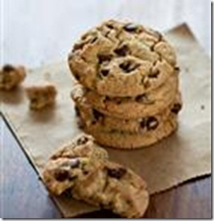 award winning chocolate chip cookies