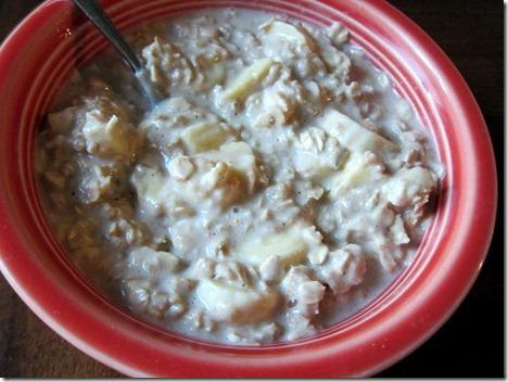 protein oatmeal banana 002