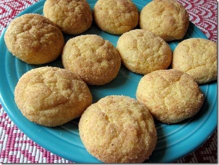 snickerdoodle cookies 019