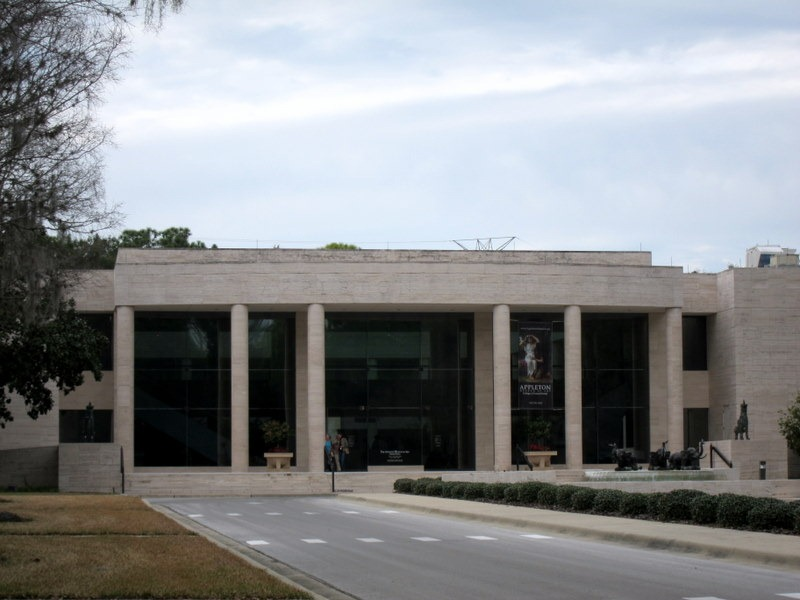 appleton museum