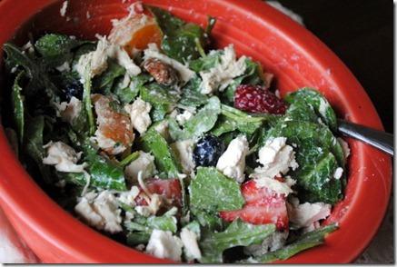 goat cheese salad 025-1