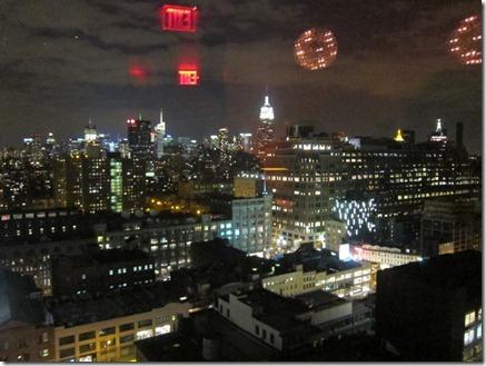 new york city 030-1