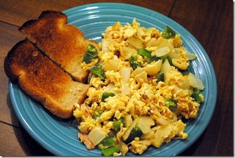 scrambled eggs 176