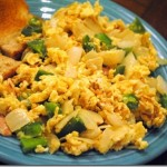 scrambled eggs 178