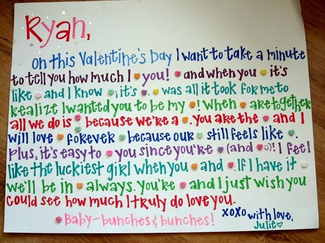 cute love quotes for your boyfriend on valentines day valentine s day crafts peanut butter - Clever Valentine Sayings