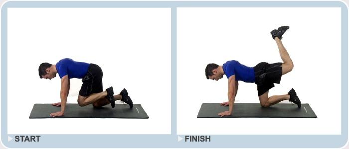 《美國隊長》克里斯伊凡 Chris Evans 的健身密技!5個強化肌群訓練,練就威猛下半身 - Page 2 ...