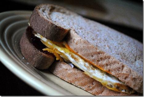 egg sandwich 013