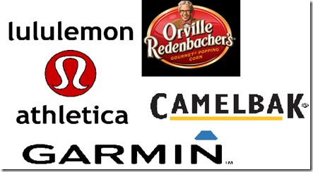 giveaway brands