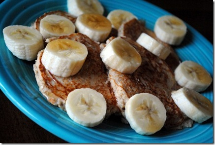 greek yogurt protein pancakes