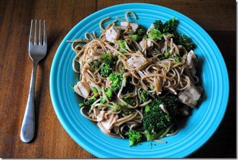annie chun's asian meal starter