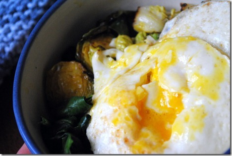 egg veggie bowl 047