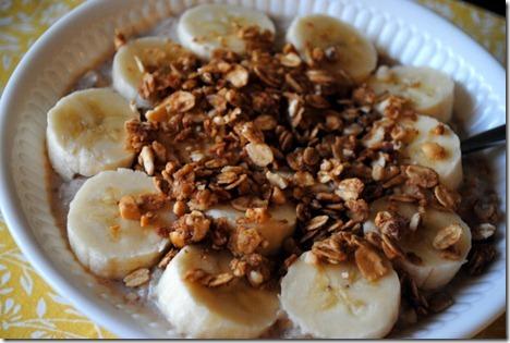 granola overnight oats 050