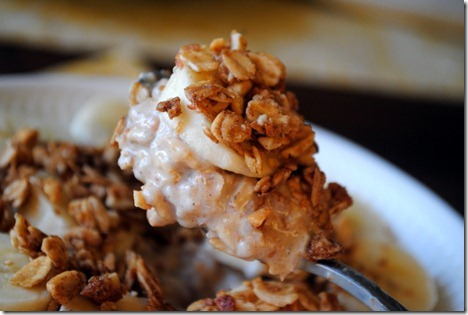 granola overnight oats 060