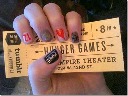 hunger games nails-1