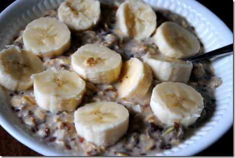 muesli oats 010
