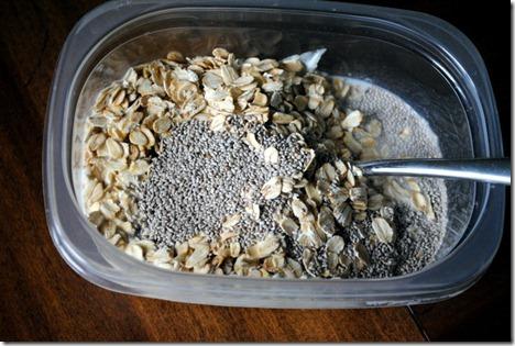 not so overnight oats 004