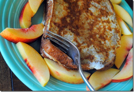 peanut butter stuffed french toast 022
