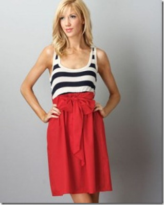 Red white and blue clothing for women   Clothing stores online