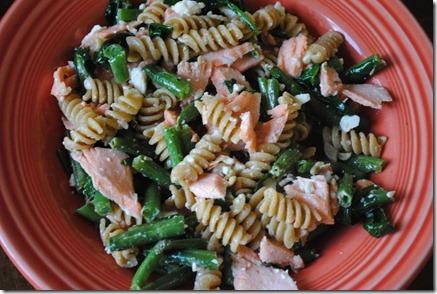 salmon pasta 036