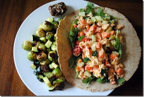 salmon salad 002