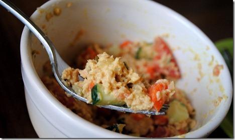 salmon salad 016