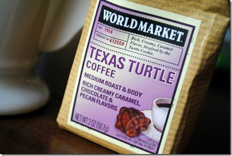 turtle coffee