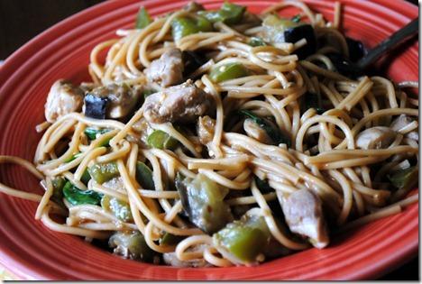 annie chun's peanut sauce noodles 022