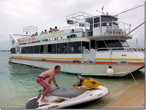 cruise 170