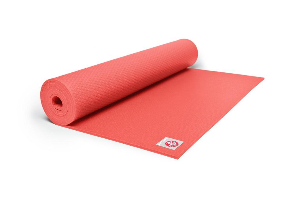 Yoga Mat Mission Peanut Butter Fingers