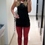 red jeans 004