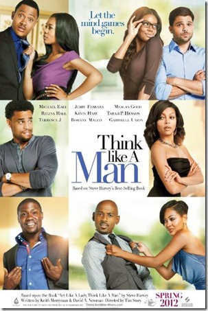 think like a man movie
