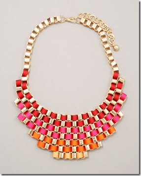 boutique 22 necklace