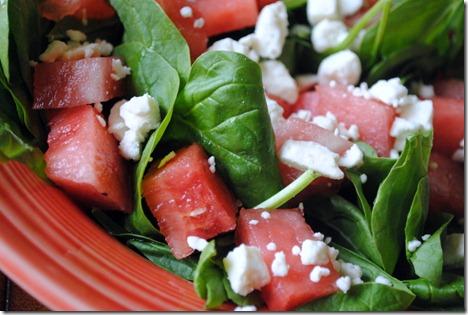watermelon feta salad 023