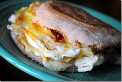 egg sandwich 016