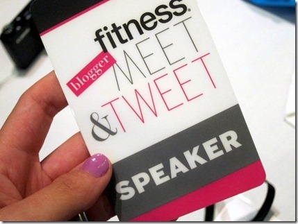 meet & tweet fitness magazine