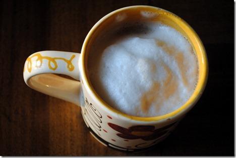 peanut buttercup coffee