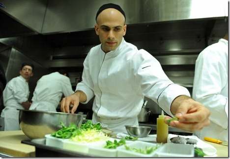 sam kass white house chef