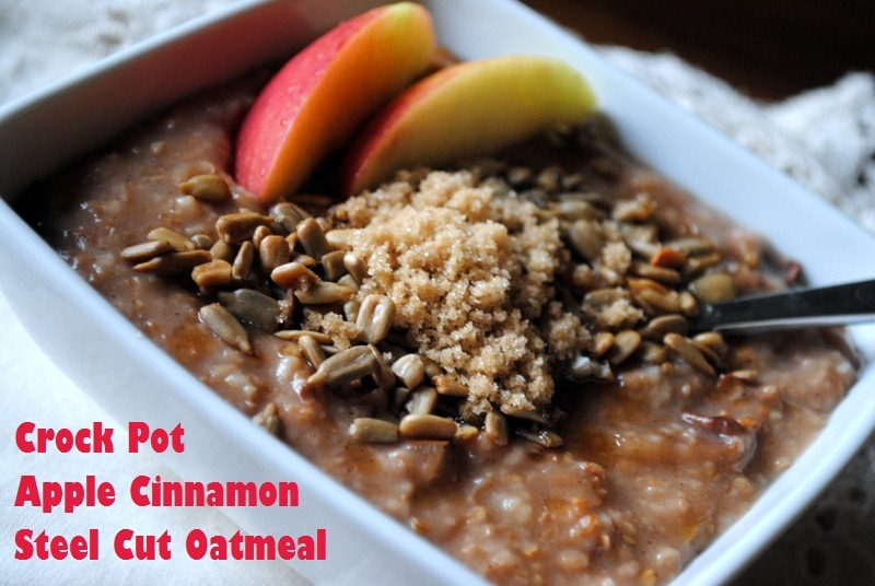 Crock Pot Oatmeal Related Keywords & Suggestions - Crock Pot Oatmeal ...