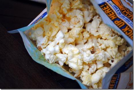 popsecret popcorn
