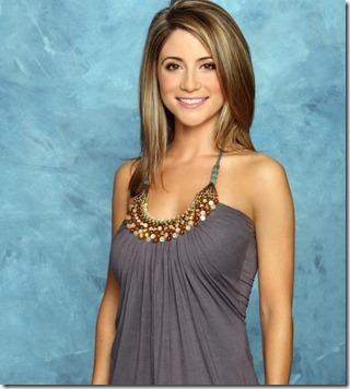 ashley spivey bachelorette