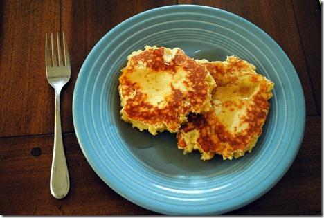 cashew butter pancakes 008
