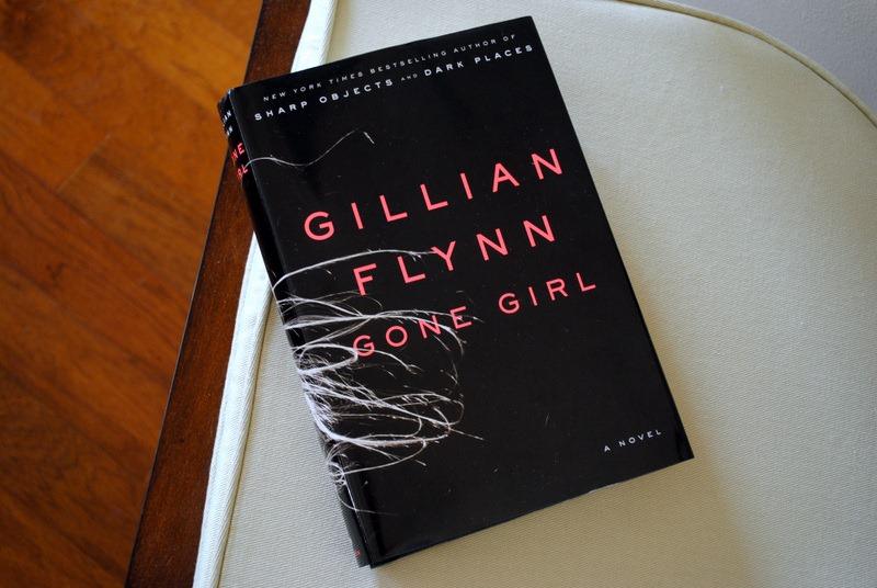 wiki gone girl novel