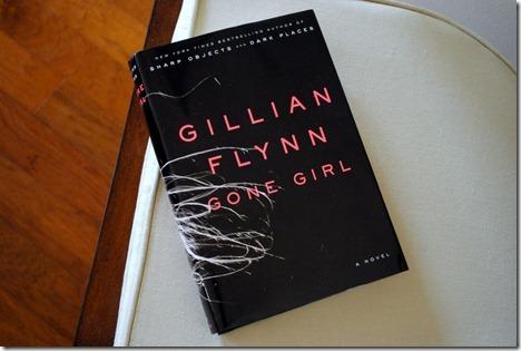 gone girl book