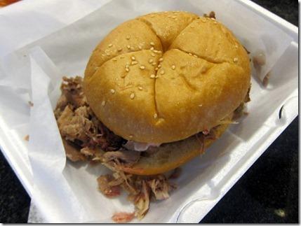 bbq pork alday's