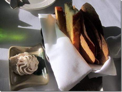 bread at michel's