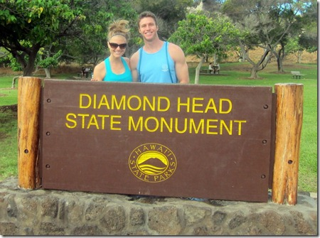 diamond head hike 011