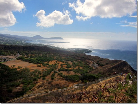diamond head hike 015
