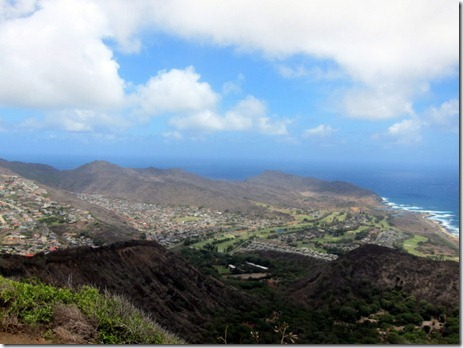 koko head crater hike 062