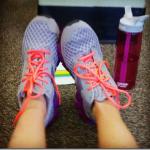 reebok neon shoes