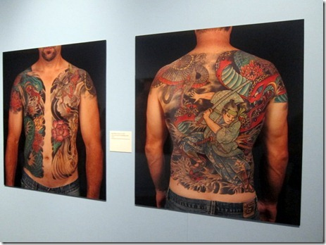 tattoo honolulu museum of art
